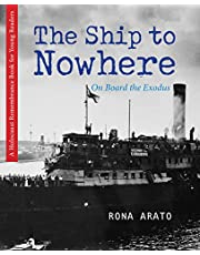 The Ship to Nowhere: On Board the Exodus