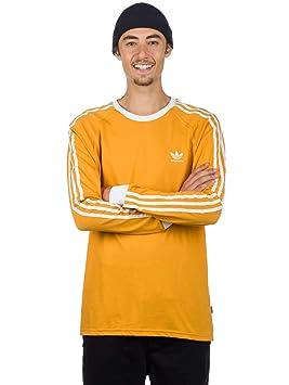 T Shirt manches longues Adidas Skateboading LS Clima 2.0 T