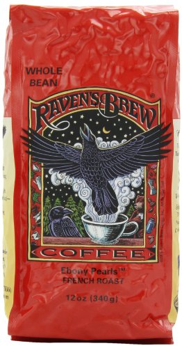ravens-brew-whole-bean-ebony-pearls-12-ounce-bags-pack-of-2