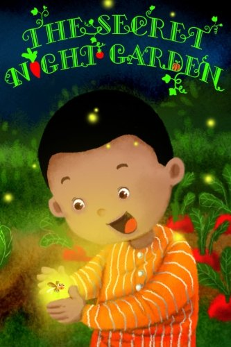 The Secret Night Garden PDF Text fb2 ebook