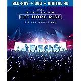 Hillsong: Let Hope Rise [Blu-ray]