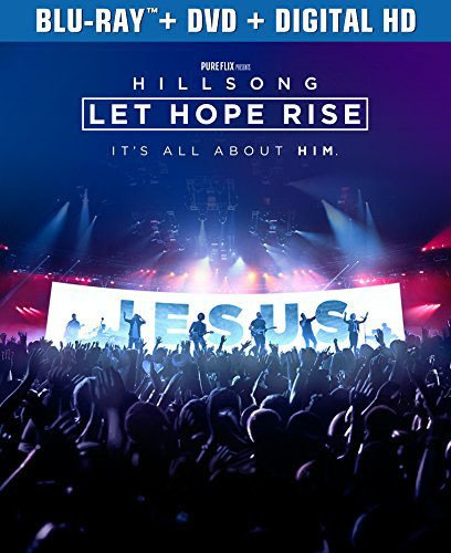 Hillsong: Let Hope Rise [Blu-ray]