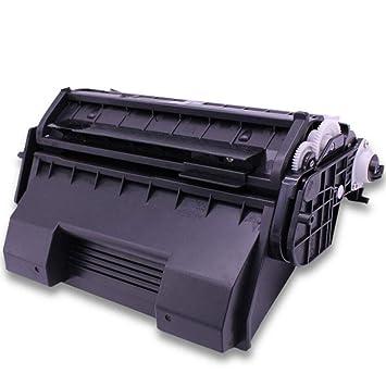 Toner CartridgeOriginal Code 52114501 - Cartucho de tóner ...