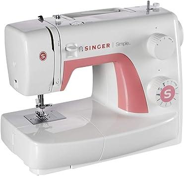 Singer Simple 3210 Máquina de Coser: Amazon.es: Bricolaje y ...