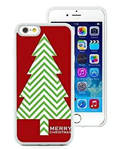 2014 Newest Case Cover For SamSung Galaxy Note 2 Christmas Tree White Hard Case 15