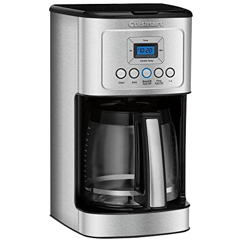 Cuisinart DCC-3200FR Perf Temp 14-Cup Coffee Maker (Certified Refurbished)