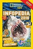 National Geographic Kids Infopedia 2018 (Infopedia )