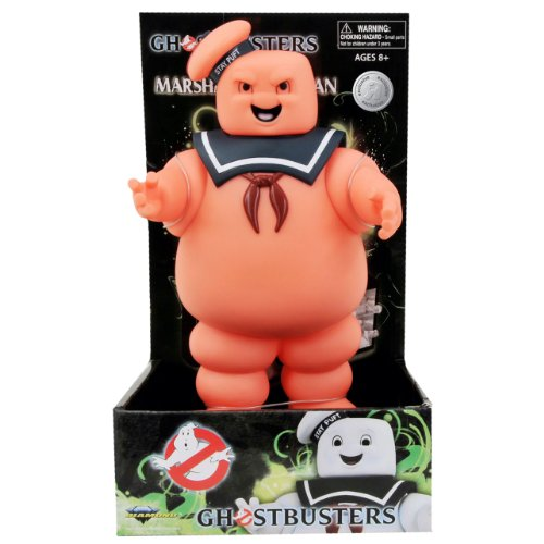 stay puft action figure - 6
