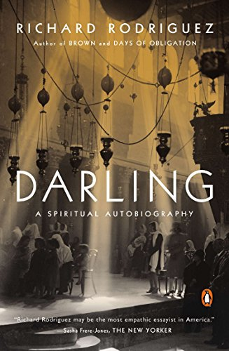 Cover of Darling: A Spiritual Autobiography