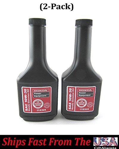 10w30 generator oil - 5