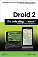 Droid 2: The Missing Manual Front Cover