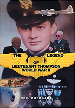 Book The Legend of Lieutenant Thompson: World War II