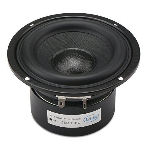 Buy subs for bass