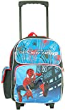 Marvel the Amazing Spiderman Toddler 12' Rolling Backpack