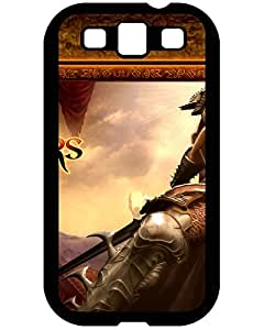 Team Fortress Game Case's Shop Cheap 6439424ZJ642393395S3 Christmas Gifts High Quality Shock Absorbing Case For Samsung Galaxy S3-Free Guild Warss