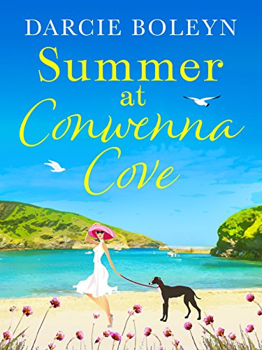 Download for free Summer at Conwenna Cove: A heart-warming, feel-good holiday romance set in Cornwall