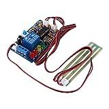 5V High Sensitivity Liquid Level Controller Automatic water liquid Control Module Water Level Detection Sensor