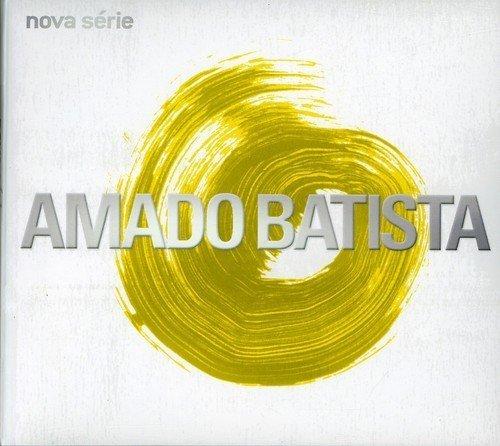 Nova Serie by Amado Batista (2008-04-08)