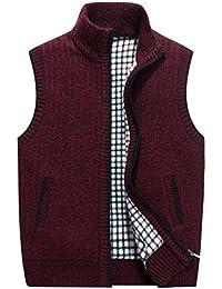 Mens Sweater Vests Amazoncom