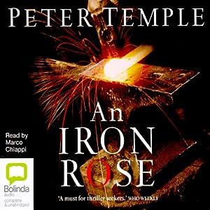An Iron Rose Audiobook