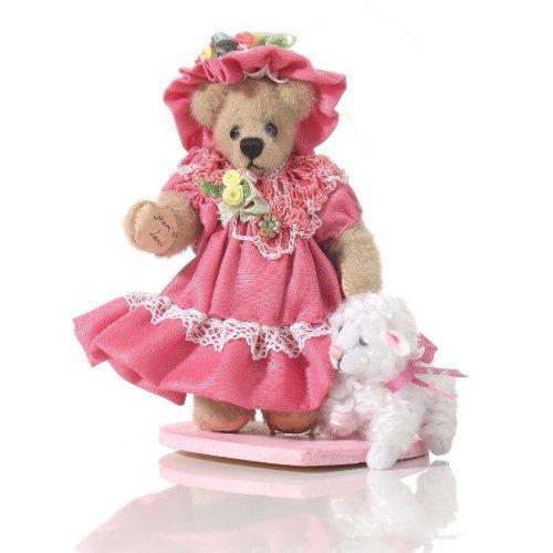 miniature bears - 7