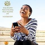 woodulisten Wooden Wireless Mini Bluetooth Speaker
