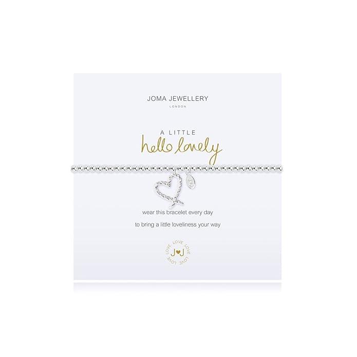 Joma Jewellery Hello Lovely bracelet RnzriBbrP6