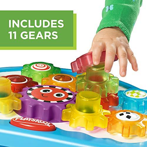 510UnH4eMJL - Playskool Explore 'N Grow Busy Gears (Amazon Exclusive)