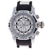 Men Boy Man Watch, Big Size Calendar Sports Wrist Watches, Original New Arrival Rubber Wristwatch for Men