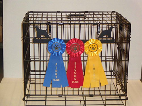 Showoff Award Rack - Dogs (Crate Mount, Cocker Spaniel) (Brittany Cocker Spaniel)