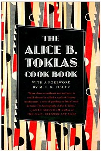 Toklas Cookbook (The Alice B. Toklas Cookbook)