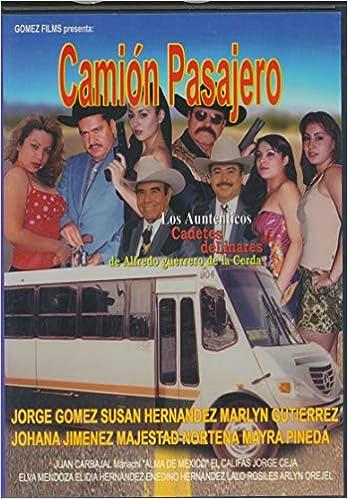 Amazon.com: Camión Pasajero Los Autenticos Cadetes De ...
