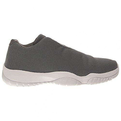 innovative design a38ca de45b Nike Jordan Herren Air Jordan Future Low Grauer Nebel   kühles Grau   Weiß  ...