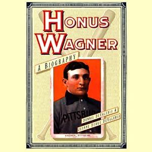 Honus Wagner Audiobook