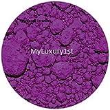 Matte Manganese Violet 18 Tsp Soap Art Craft Paint Powder Purple Pigment Color