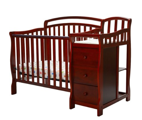 Baby Cribs With Drawers Amazon Com