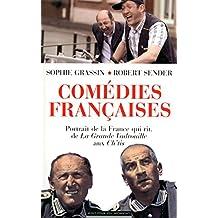 Comédies françaises: Portrait de la France qui rit, de La grande vadrouille aux Ch'tis