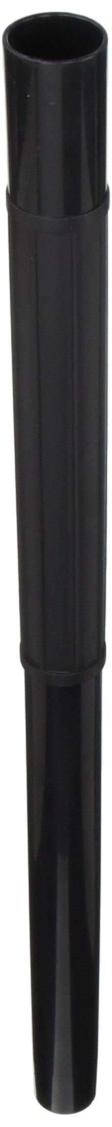 Wand, 22'' X 1-1/4'' Black Plastic ProForce 1500XP