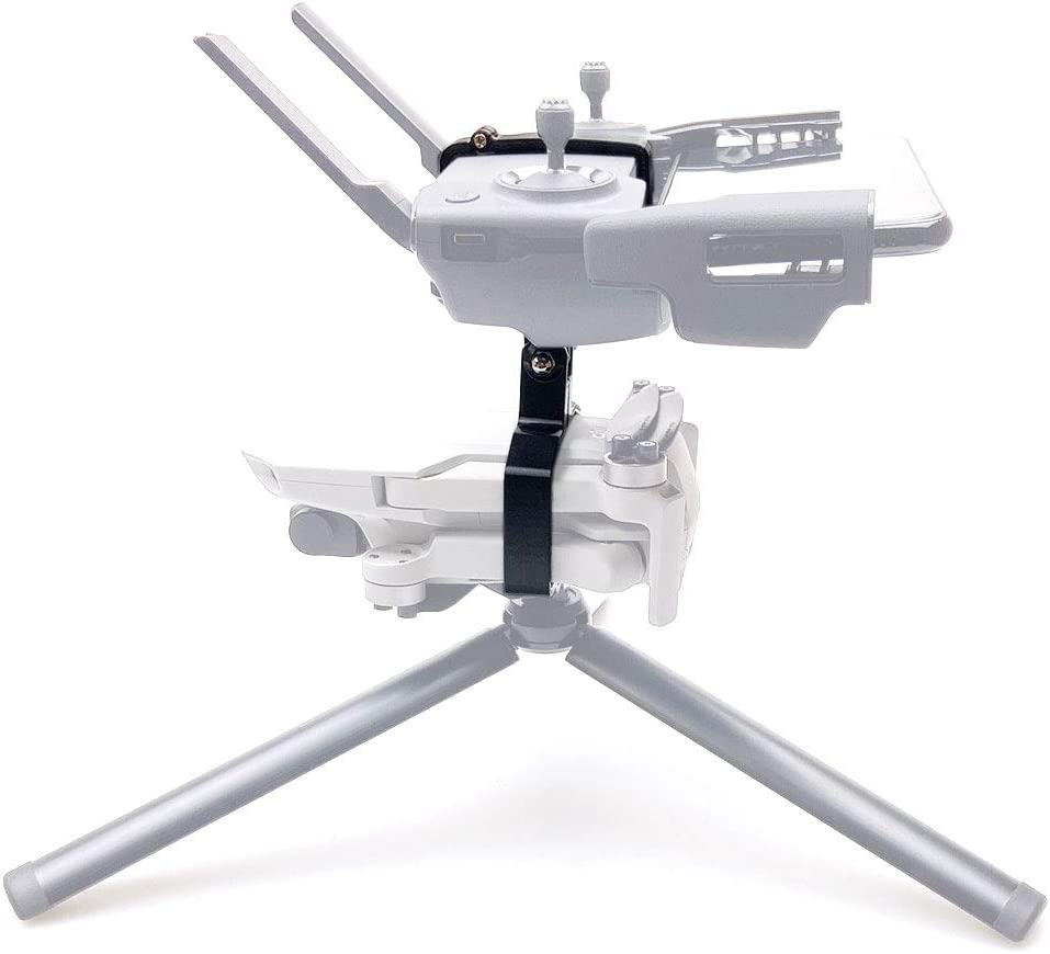 Shockproof Gimbal Modified Accessories Ground Shooting stabilizer for Mavic Mini Handheld Gimbal Stabilizer Tripod Mount for Mavic Mini Drone