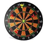 Pro Sport Magnetic Dartboard Children's Kid's Toy Dart Game w 12