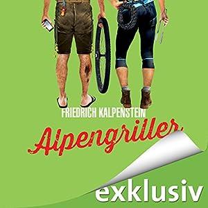 Friedrich Kalpenstein - Alpengriller (Herbert 4)