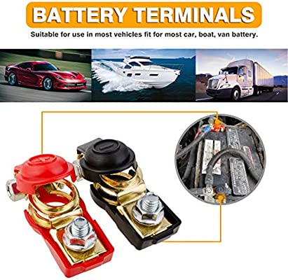 Dorman 926-496 Positive Battery Terminal for Select Chrysler//Dodge//Jeep Models