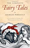 The Complete Fairy Tales, Charles Perrault, 0199236836