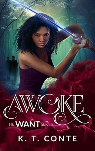 Awoke: The Want Series (Book 1)