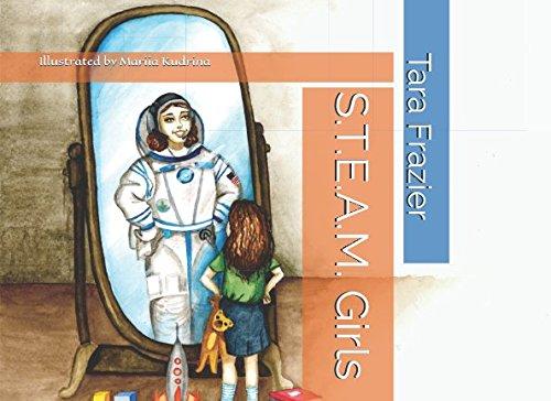 S.T.E.A.M. Girls