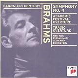 Symphonie No.4 en Mi mineur (Bernstein Century)