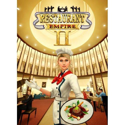 Restaurant Empire 2 [Download] (Software Restaurant compare prices)