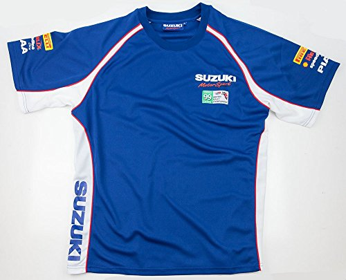 Suzuki Motorsport Swift Rallycross Rally Team Herren T-Shirt
