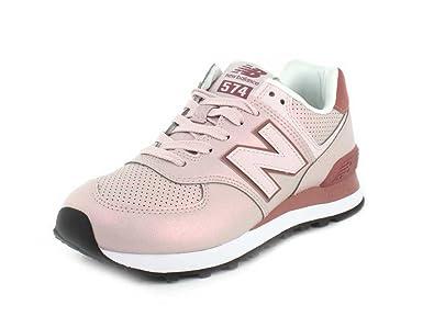 new balance femminili rosa