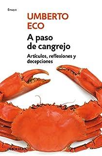 A paso de cangrejo par Eco